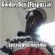 Golden Boy Got Love With French Man