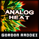 Gordon Raddei - Analog Heat