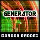 Gordon Raddei Generator