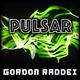 Gordon Raddei Pulsar
