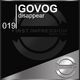 Govog - Disappear
