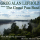 Greg Alan Lefholz feat. The Grand Pass Band The Mighty Missouri River Music EP