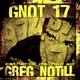 Greg Notill Cathartic Method Ep