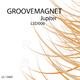Groovemagnet Jupiter