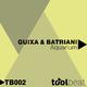 Guixa & Batriani Aquarium