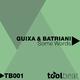 Guixa & Batriani Some Words