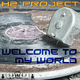 H2 Project Welcome to My World