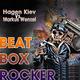 Hagen Kiev Vs Markus Wenzel Beatboxrocker