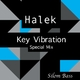 Halek Key Vibration(Special Mix)
