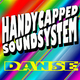 Handicapped Soundsystem Danse