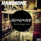 Handsome Remember