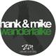 Hank & Mike  Wanderfalke