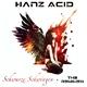 Hanz Acid Schwarze Schwingen - The Remixes