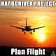 Harddriver Project Plan Flight