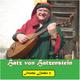 Hatz von Hatzenstein Freche Lieder 2