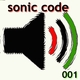 Haunted Code Sonic Code 001