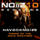 Havocknoize Rising of the Noiiz Machines