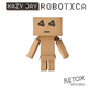 Hazy Jay Robotica