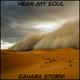 Hear My Soul Sahara Storm