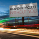 Heaven 11 Project Without You