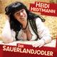 Heidi Hedtmann Der Sauerlandjodler