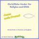 Heinrich Stiefel Jesus mein Freund: Christliche Lieder für Religion und Ethik