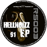 91 Ep by Hellnoizz mp3 download