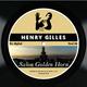 Henry Gilles Salon Golden Horn