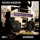Hidden Kingdom - Boombox