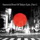 Hideyoshi Samurai Beat of Tokyo Epic, Part 1