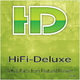 Hifi Deluxe Arts & Parts from Past and Present, Vol. 1