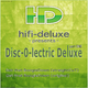 Hifi Deluxe Disc-o-lectric deluxe part one