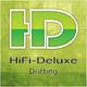 Hifi Deluxe Drifting