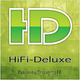 Hifi Deluxe Driven by Thoughts EP