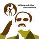Hillberg & D-Tex - Instrumentals