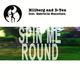 Hillberg & D-Tex feat. Gabriella Hanninen Spin Me Round