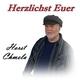 Horst Chmela - Herzlichst euer Horst Chmela