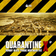 Hungry Beats Quarantine X - EP