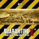 Hungry Beats - Quarantine X - EP