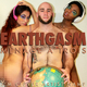 I'm Clever Artist Name Earthgasm: Ménage à trois