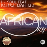African Sky by I-Soul feat. Palesa Mohlala mp3 download
