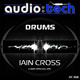 Iain Cross Drums - Original Mix