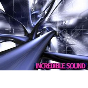 Incredible Sound - Revolution (Incredible Sound Records )