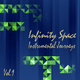 Infinity Space Instrumental Journeys, Vol. 1