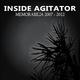 Inside Agitator Memorabilia 2007 - 2012