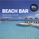 Invisible Tune Beach Bar(Deep Lounge Music)