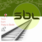 Train from Paris to Berlin by Invisible Tune mp3 download