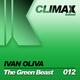 Ivan Oliva The Green Beast