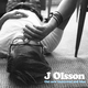 J Olsson Old New Borrowed and Blue
