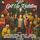 Jah Sazzah - Jah Sazzah Presents Get up Riddim